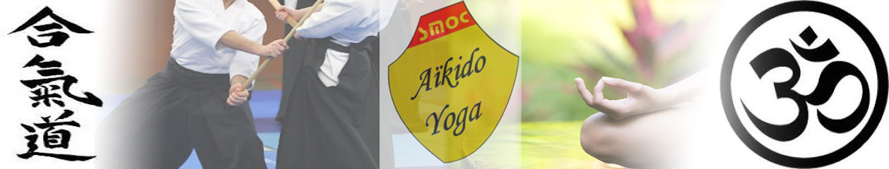 SECTION SMOC AIKIDO YOGA SAINT-JEAN DE BRAYE